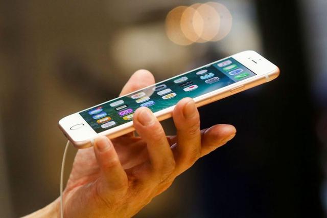 苹果拟于4月底之前开始在印度生产iPhone