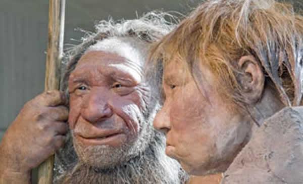 科学家称人数劣势可能是尼安德特人灭绝原因