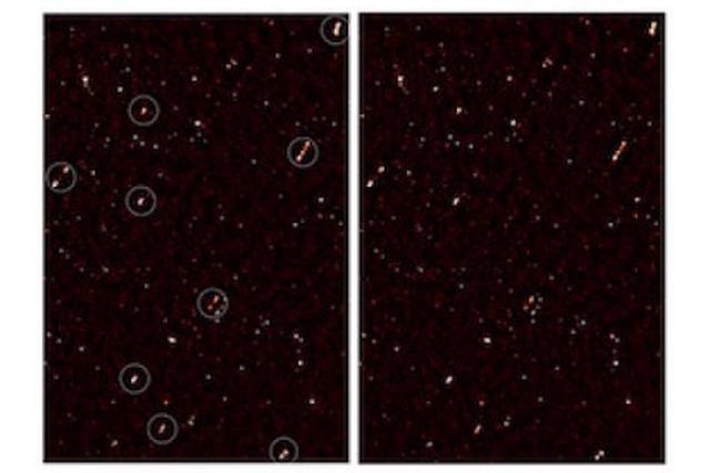 科学家发现神秘黑洞喷流方向出现奇怪排列