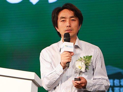 腾讯微博总经理邢宏宇:腾讯微博用户突破4亿