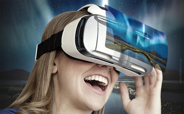 高盛VR与AR报告:下一个通用计算平台(第十一章)