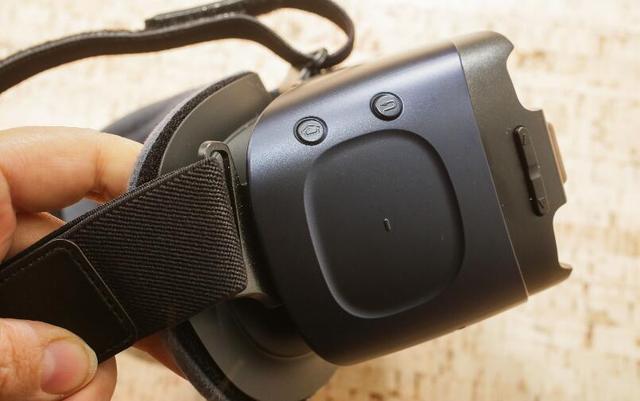 三星:虚拟现实头盔Gear VR出货已达500万台