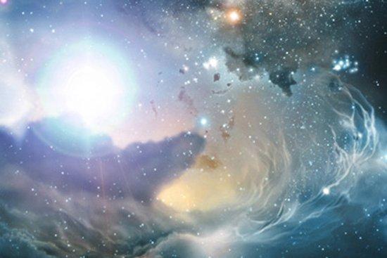 科学家提出新理论解答宇宙磁性出现之谜