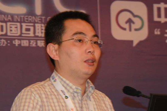 中国移动叶凌伟:物联网是继互联网之后的新产业革命