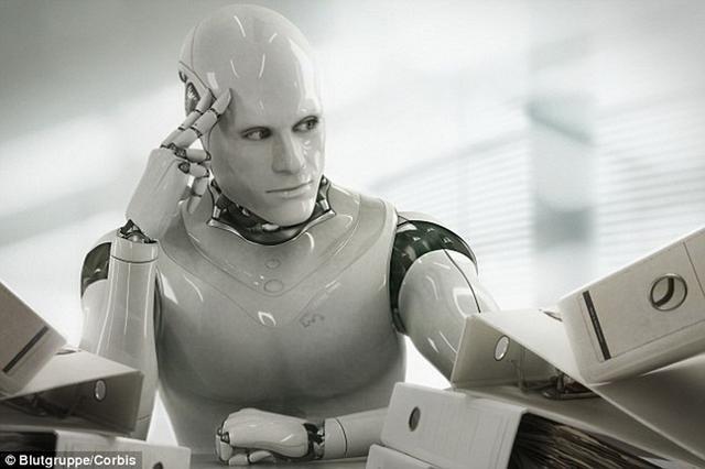 人机结合实现未来人类漫长太空旅行