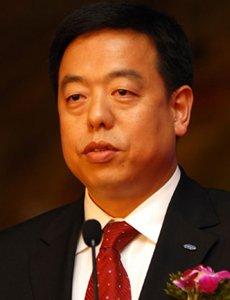 爱国者电子总裁曲敬东