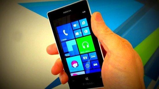 微软2013年WP战略总结:诺基亚占超9成份额