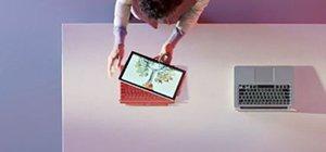微软Surface Pro广告又拿苹果开撕