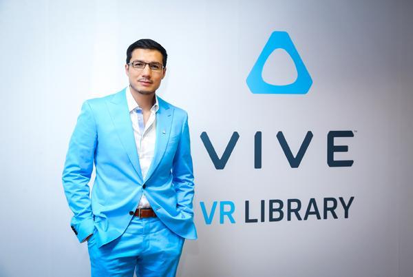 HTC Vive这一年:先发优势明显 核心聚焦生态建设
