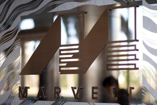 芯片商Marvell侵权惹祸 被判赔偿11.7亿美元