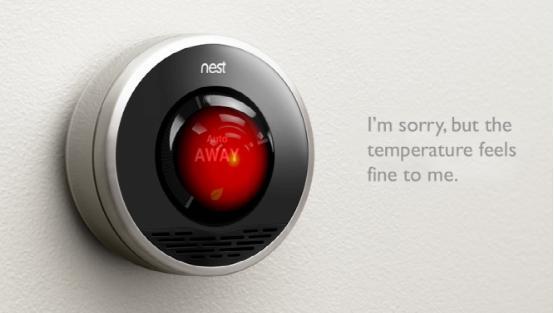 Nest遭黑客破解 智能家居物联网安全问题堪忧