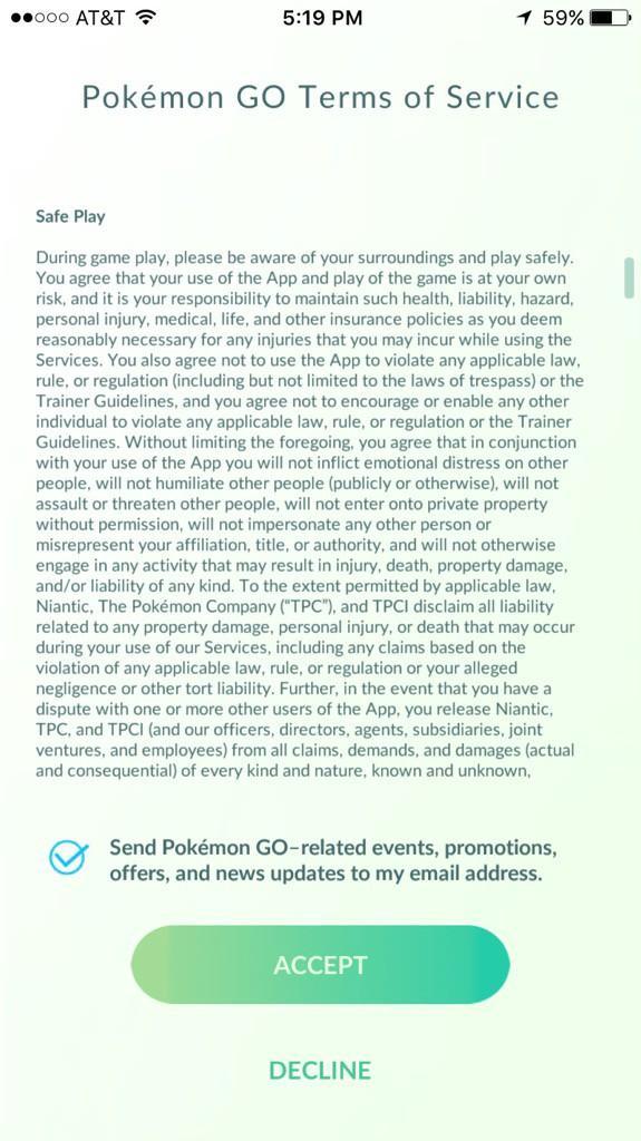 被Pokemon Go欺骗了感情?别哭,先冷静思考下这款AR游戏是否安全