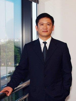 未来十年中国IT影响力人物评选候选人:毛军民