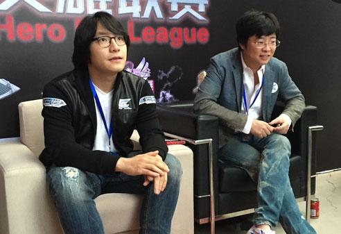 中国移动电竞联盟成立 王思聪任主席
