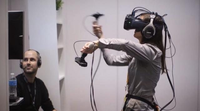 高盛VR与AR报告:VR/AR HMD设备硬件种类(第八章)