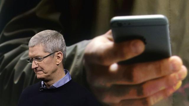 iPhone 8,汽车,人工智能,2017年苹果会有惊喜吗?