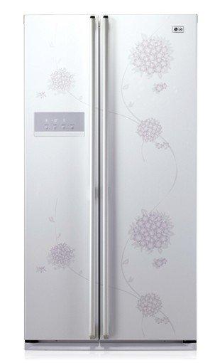 最佳冰箱参评产品:LG GR-A2075FHJ