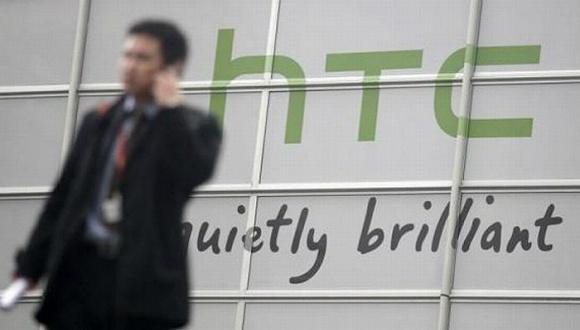 HTC连续第五个季度亏损,营收也同比大降42.7%