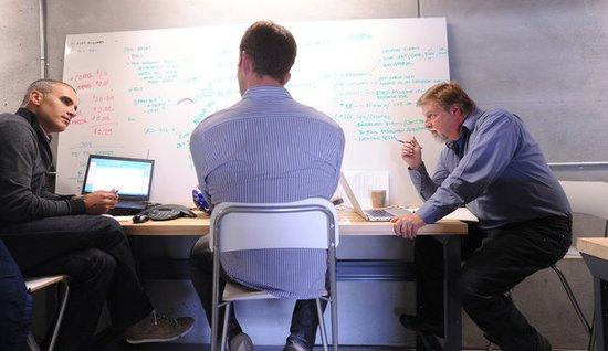 硅谷再度回归硬件业务 获风投资本鼎力支持