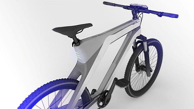 百度证实研发自行车操作系统 样车四季度面世