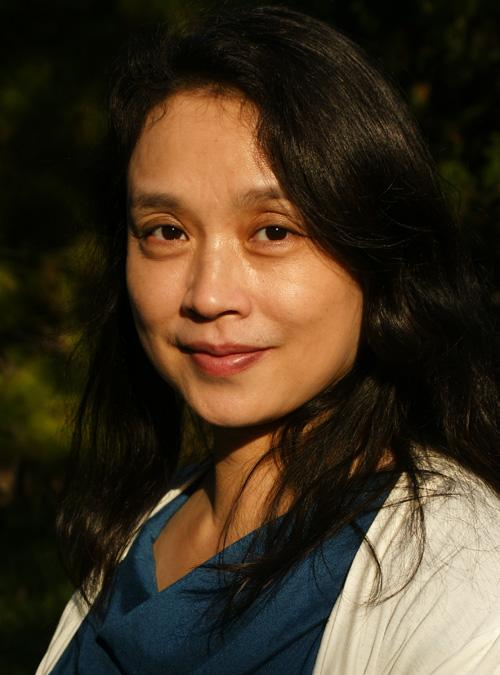2014腾讯网媒峰会嘉宾:中国人民大学教授彭兰