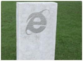 Google阅读器6月1日起将不再支持IE6