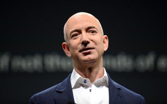亚马逊CEO贝索斯牵头向BI投资500万美元
