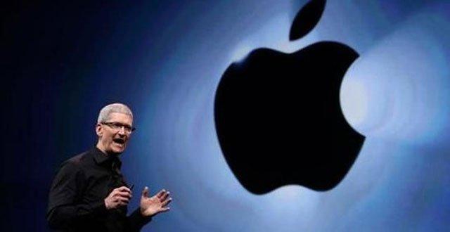 苹果利润增长神话终结