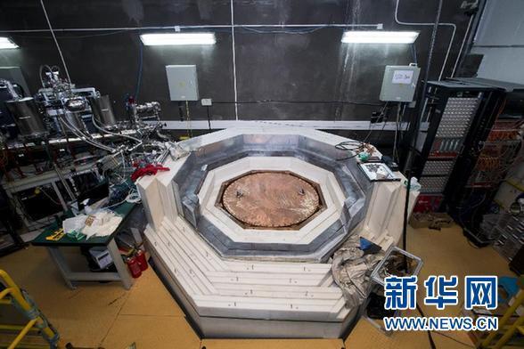 走近全球最深的暗物质探测实验室