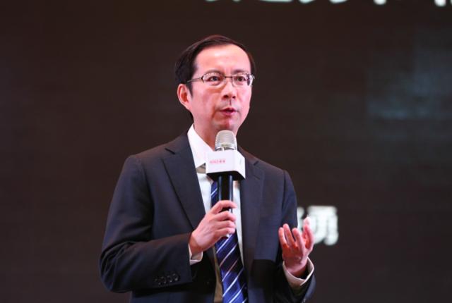 阿里CEO张勇:网红是新经济力量的体现