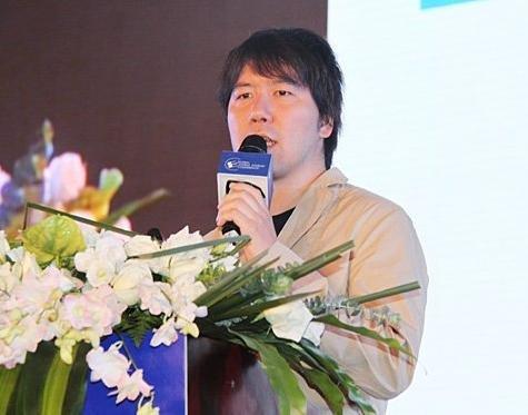 Gree CEO田中良和:正大力加强与腾讯的合作