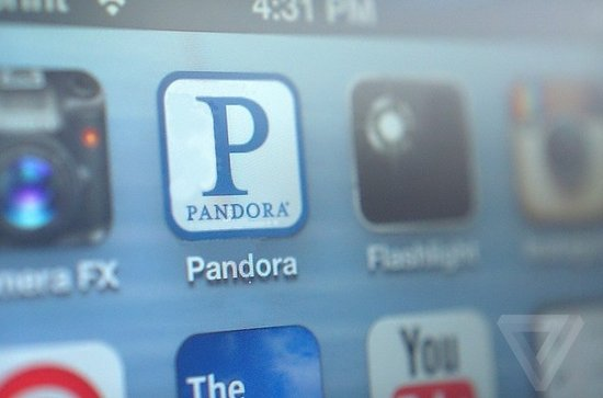 Pandora降低版权税提案惹众怒 公关失策是根源