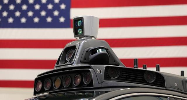看Uber无人驾驶汽车如何改变未来城市规划