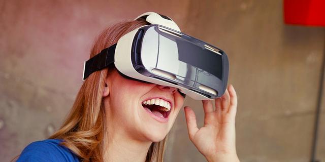 高盛VR与AR报告:下一个通用计算平台(第一章)