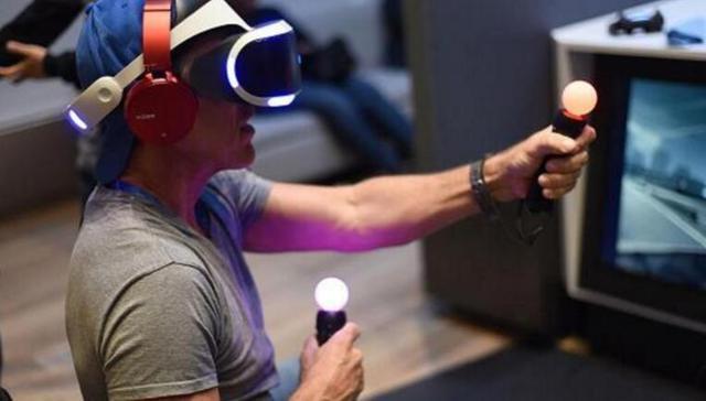 索尼发布PS VR 售价399美元或成市场大赢家