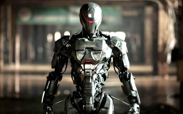 """韩国将投资200亿韩元开发""""机械战警"""" 是为了对付谁?"""