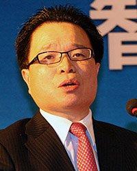 国美电器副总裁李俊涛