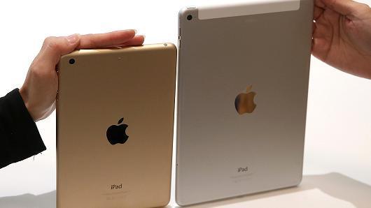 今年的新MacBook Air和iPad将迎来哪些变化?