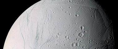 最新研究称土卫二地下海洋温度比预期更高