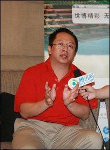 360董事长周鸿祎:微博像毒品 总玩会上瘾