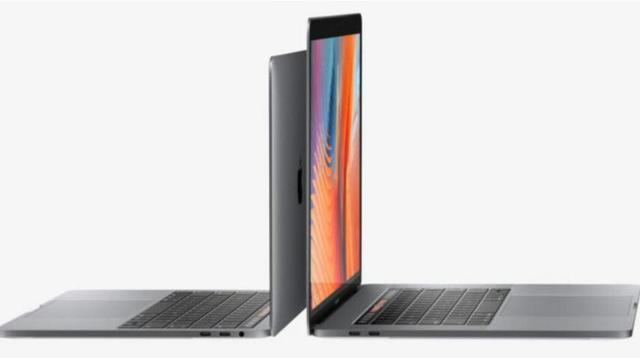 郭明錤:MacBook Pro今年将弥补缺憾 用上32GB RAM