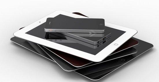 苹果宣布iPad mini及iPhone 5大陆上市日期