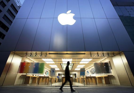 分析师预期苹果第四财季营收将达514亿美元