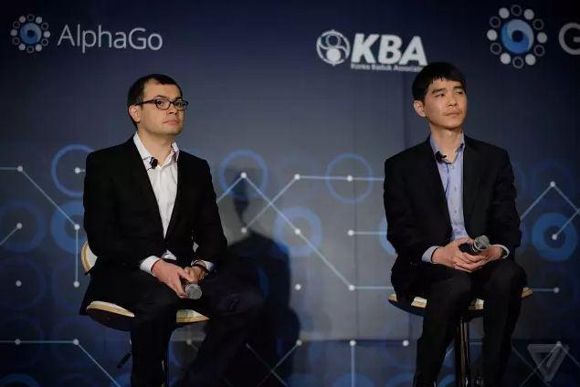 击败李世石后,AlphaGo的下一步是什么?