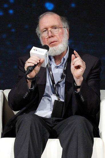 凯文·凯利:未来十年所有东西都是移动化的