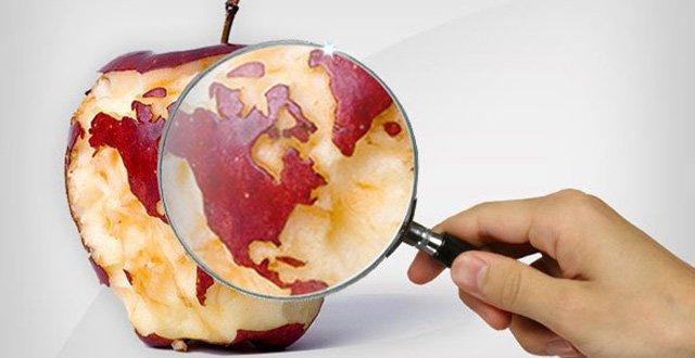 苹果地图使命探秘