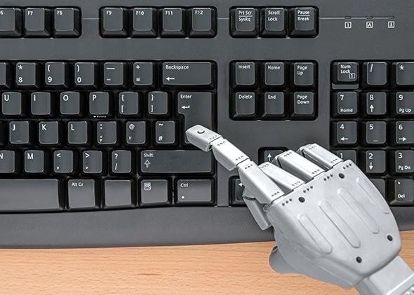 媒体高峰论坛精彩看点:机器能否取代新闻记者