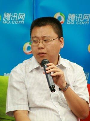 互联网专家刘兴亮:360应少攻击对手多干实事