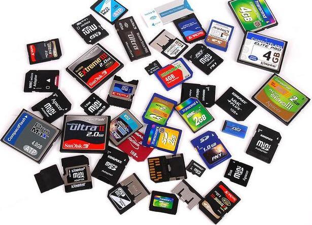 三五年内 手机存储卡可做到1000个G