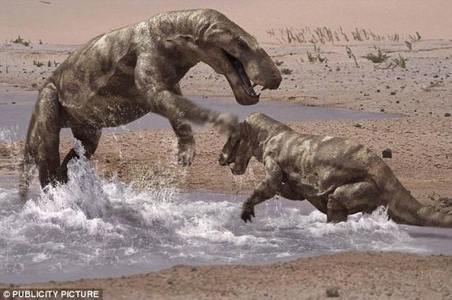 科学家最新发现:2.55亿年前就有癌症了